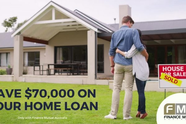 Save $70,000 on your mortgage