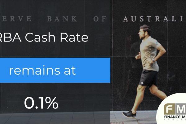 Cash Rate