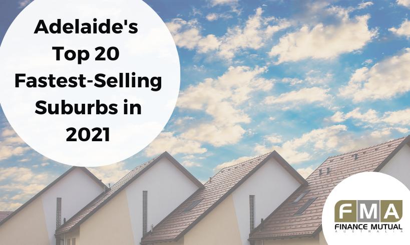 Fastest selling Suburbs